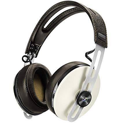 Sennheiser Momentum 2.0 Wireless Headphones Over-Ear ivory