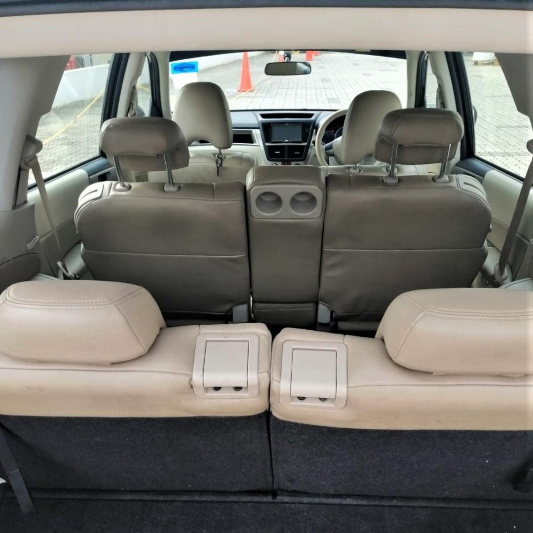 Subaru Exiga - Daily/Weekly/Monthly/Yearly Rental at your convenience!!