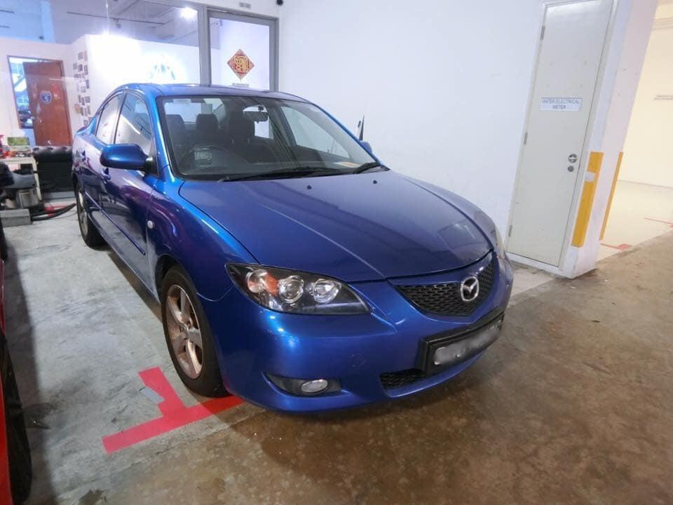 Weekday car rental cheap 98000933