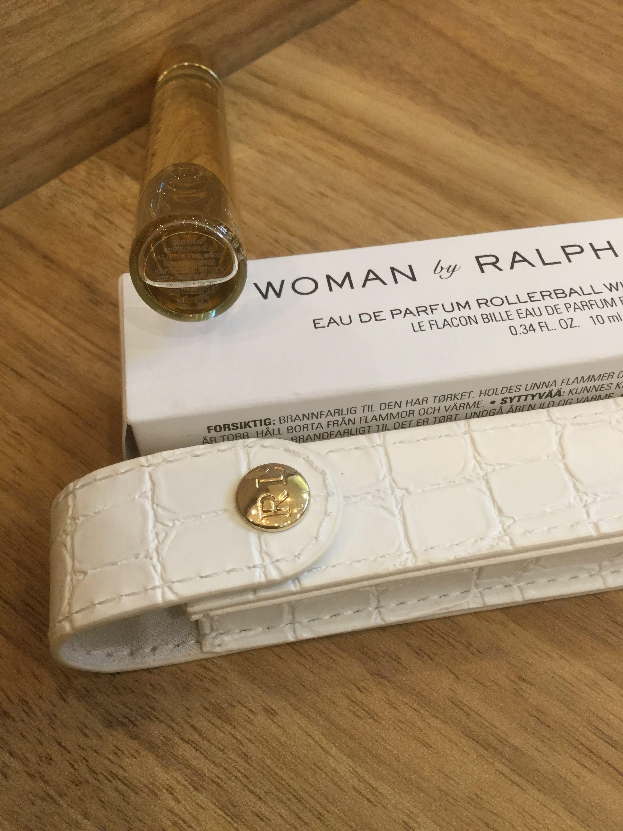 Woman 👩 by Ralph Lauren