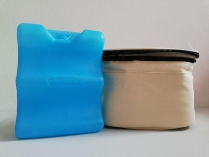 Medela Cooler Bag + icepack