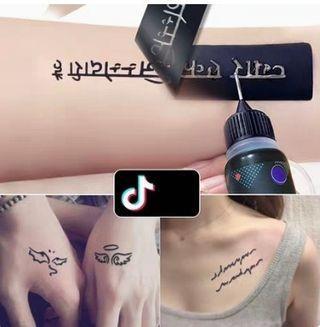 Inspirational Korea Tattoo Design Package to Inspire You, Guaranteed