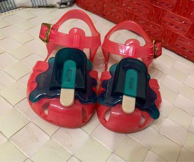 Melissa 香香鞋(小童5號)