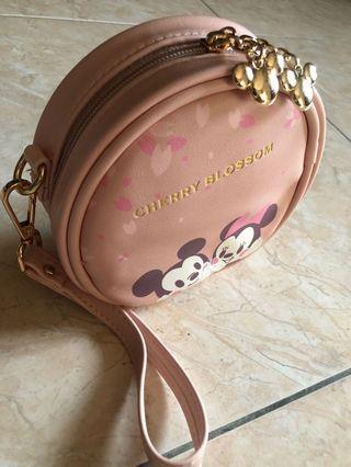 Disney Mickey Tsum Tsum Mini Bag