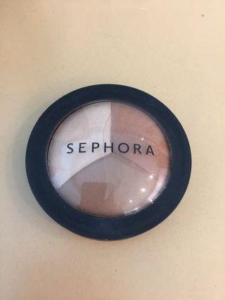 #mauovo Sephora