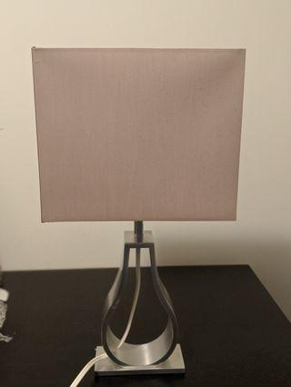 Klabb Ikea lamp
