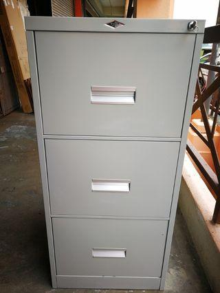 Office Filling Cabinet  3 Drawers