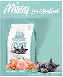 Brit Care Missy Sterilized (2Kg)