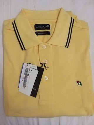💥💥ARNOLD PALMER Colar T shirt