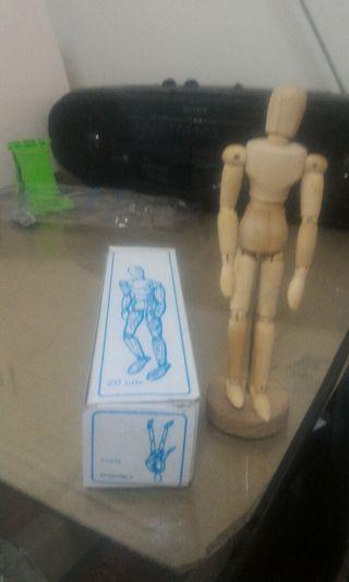 人體素描模型