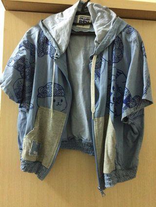 BSX 短袖外套