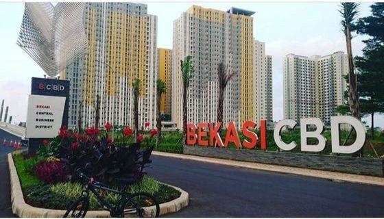 KAVLING BCBD Summarecon Bekasi, BUILD YOUR OWN BUSINESS!!