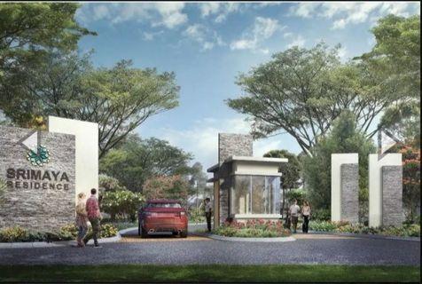 Srimaya Residence Summarecon Bekasi, Hunian Ideal di Lingkungan Nyaman, Rp 400 jt an