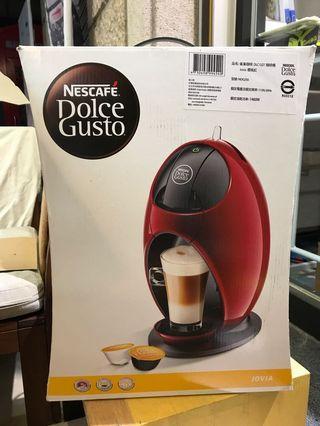 雀巢 膠囊咖啡機