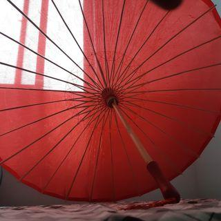 手工製作的傘/Handmade umbrella 💥滿500免運費