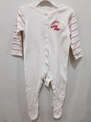 Sleepsuit Mothercare 12-18m