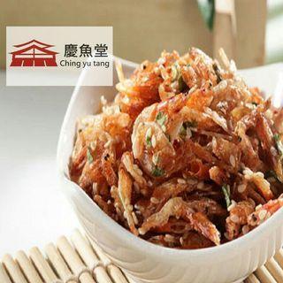 蔥花櫻花蝦