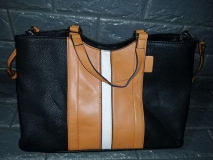 Two way bag brand elle