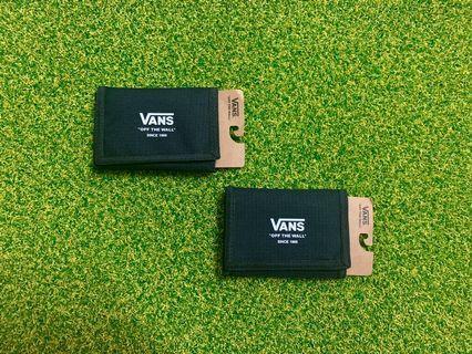 Vans Wallet (only 1 left)