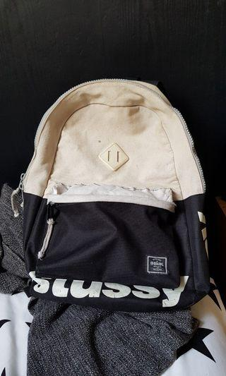 Herscell x stussy backpack