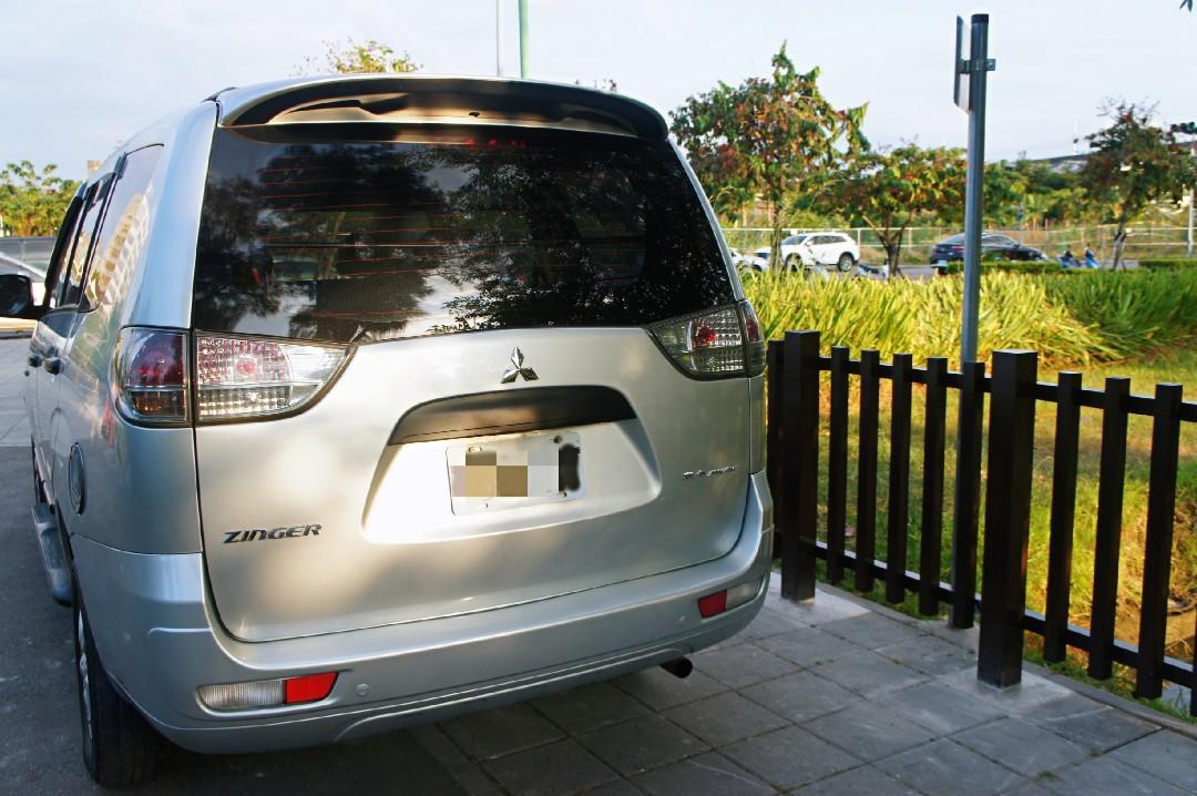 好車出售 2009 自排ZINGER 2.4 只售16萬 全車都很美 三菱引擎,有MIVEC  新北樹林【聯新汽車】 0935-138-589