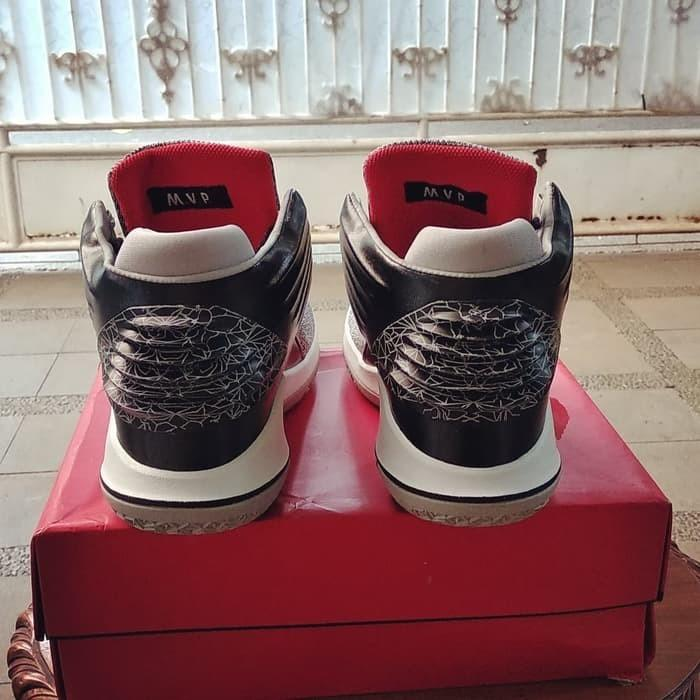 Air Jordan 32 HIGH MVP gojek size 46