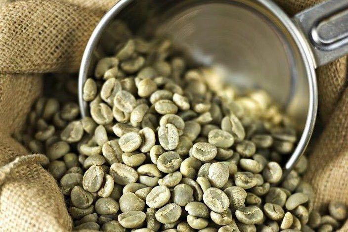 1kg G1 Arabica Green Bean ( Sumatra Gayo)