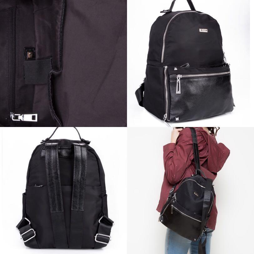 Backpack tas enji palomino