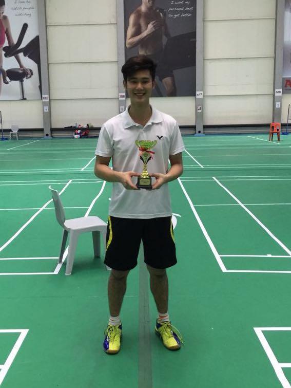 Badminton Coaching/Sparring Partner