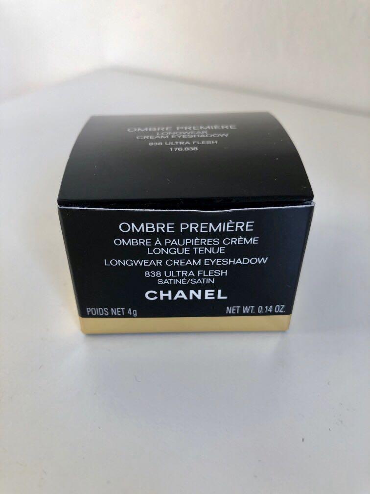 CHANEL OMBRE PREMIERE EYESHADOW - 838 Ultra Flesh