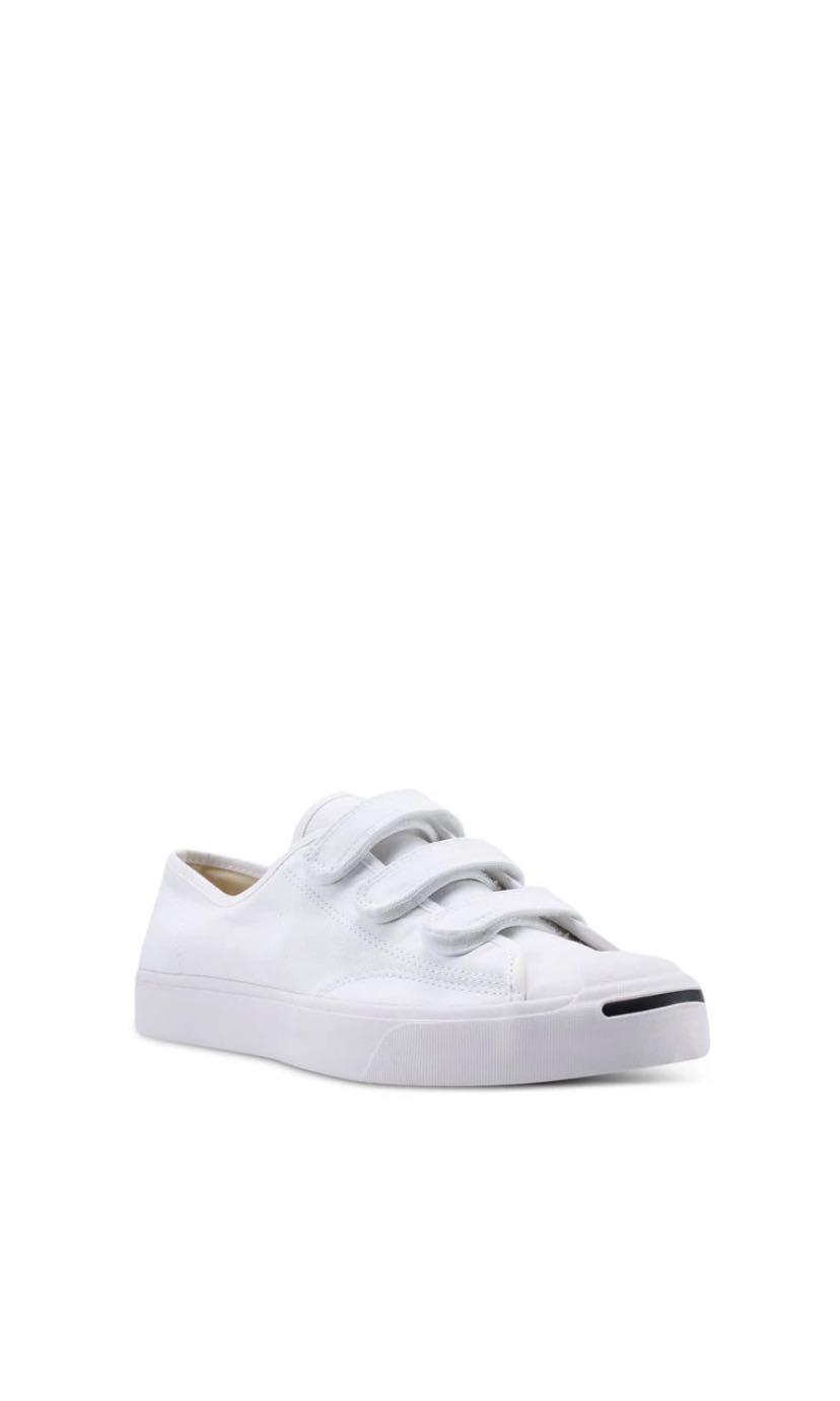 Converse Jack Purcell Strap, Women's