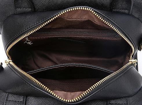 Danny Bear Messenger Bag