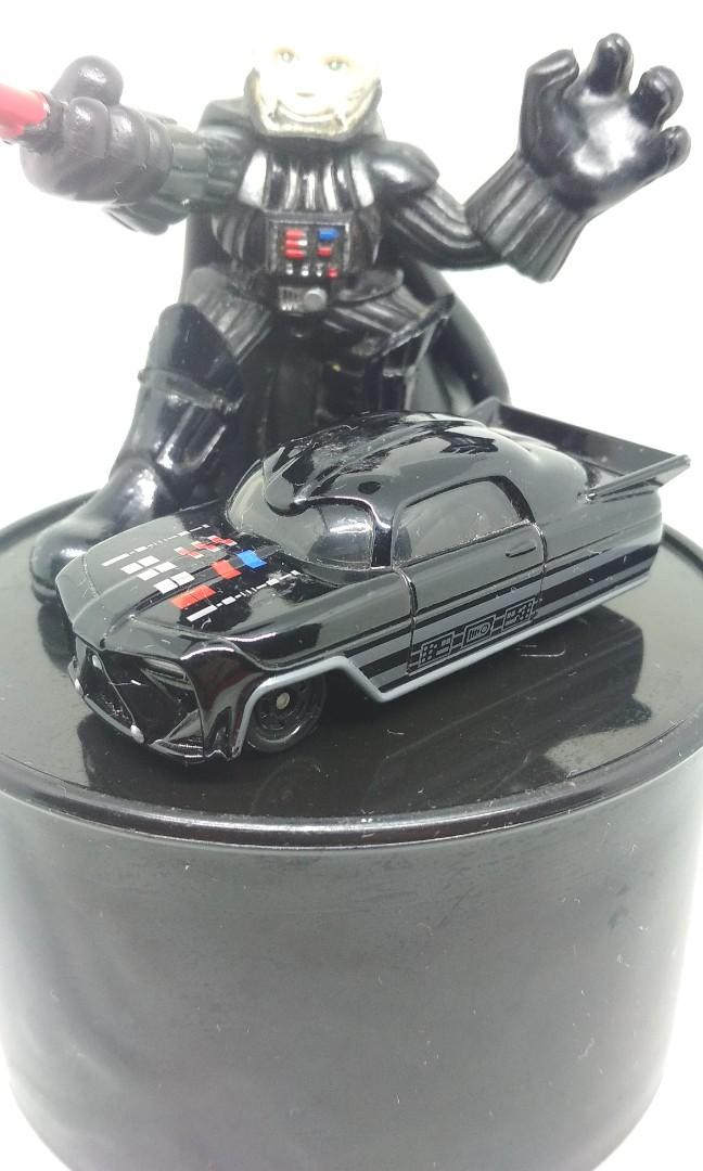Darth Vader combo pack #mauovo