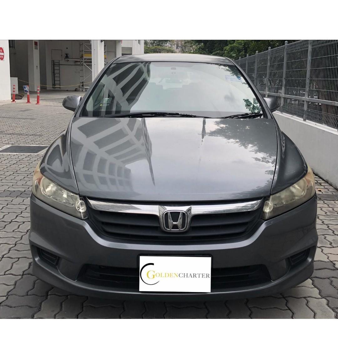 Honda Stream For Rent, $500 Deposit no upfront rental. PHV/Gojek Rental Rebate available. Grab Gojek Ryde Tada