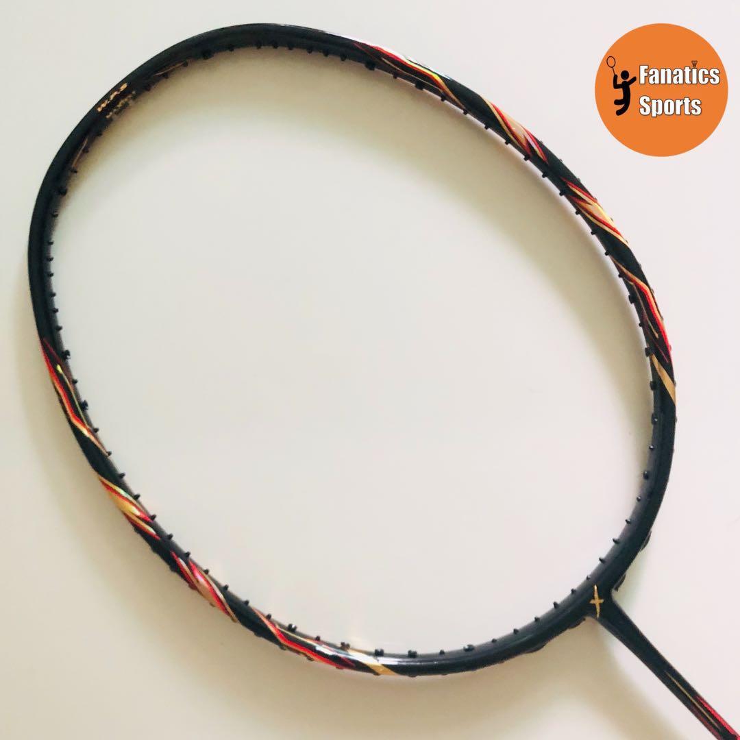 [SALE] Brand New Maxbolt Paptor 9 Badminton Racket