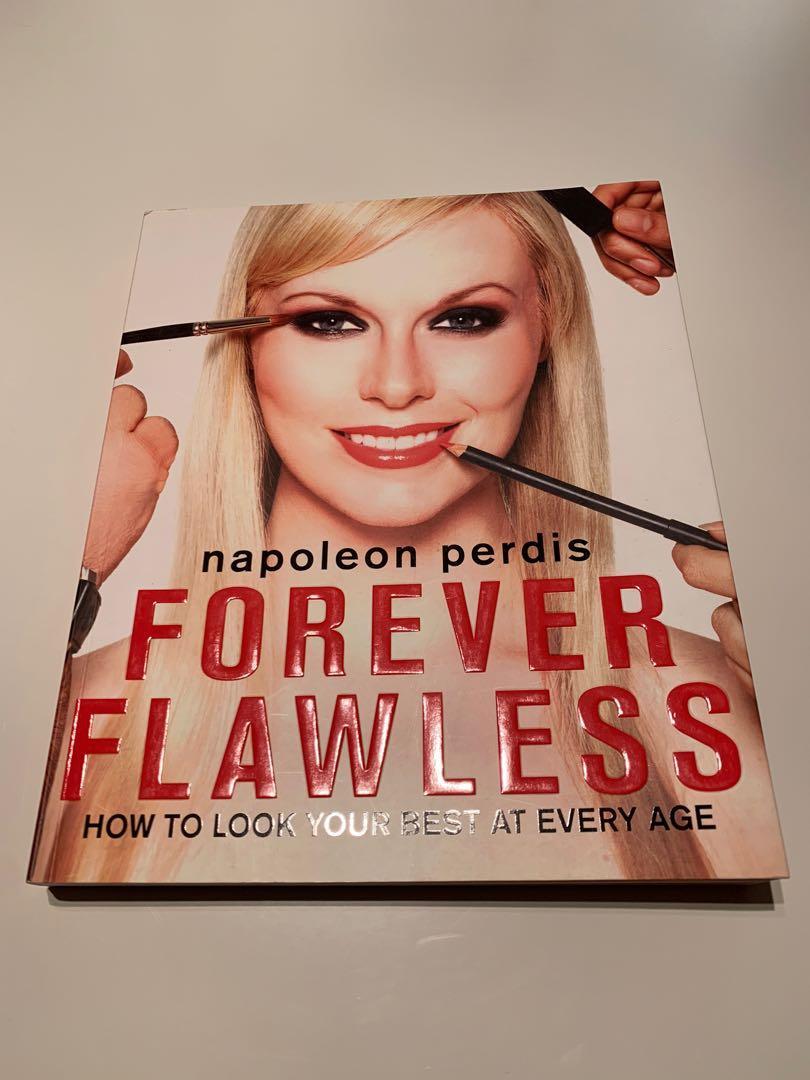 Napoleon Perdis Forever Flawless