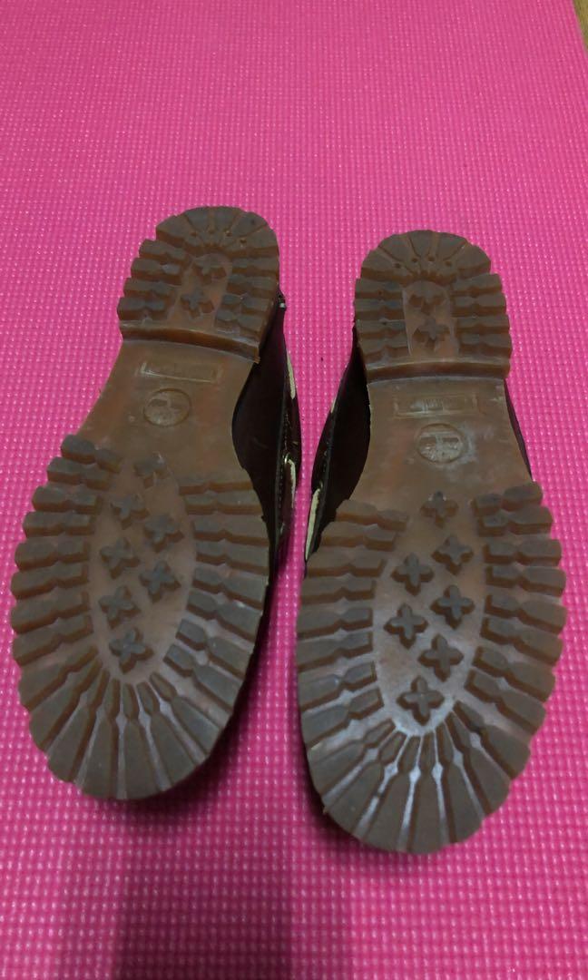 Timberland 雷根鞋 6.5