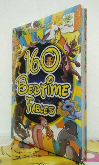 160 Bedtime Fables