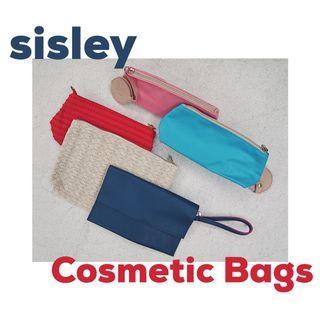 【🎁買衣贈】Sisley正品贈品 各式化妝包