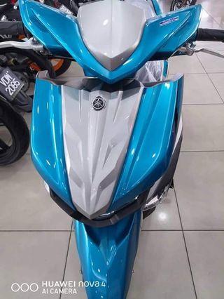 Yamaha Avantiz🔥