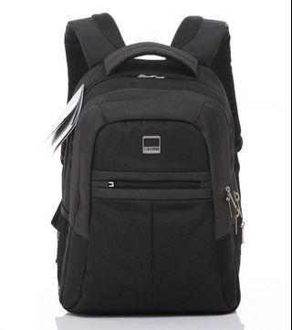 Ready stock: Authentic Titan Germany Backpack rucksack laptop