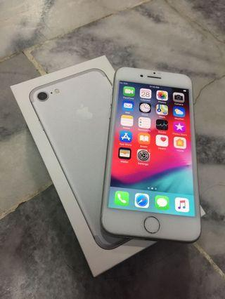 Apple iPhone 7 Myset 128GB Silver