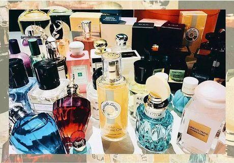 香水香氛交換Dior Chanel Chloe潘海利根 miu 阿蒂仙 jo malone 獸首狐狸小蒼蘭牡丹玫