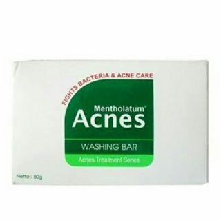 Washing Bar Acnes