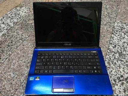 ASUS K43SD Laptop