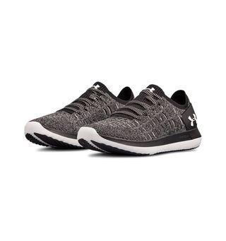 保證正品 女生 UA Slingride 2運動休閒鞋 黑色 3020358-004