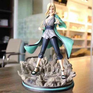 Naruto tsunade action figure 28cm