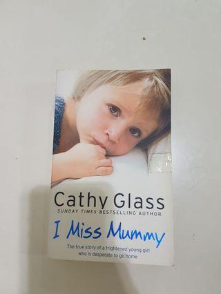 #Clearance Cathy Glass Novel