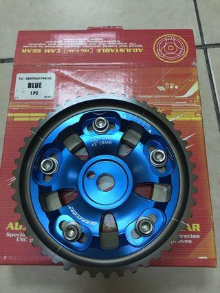Proton 4g92/3 sohc cam pulley