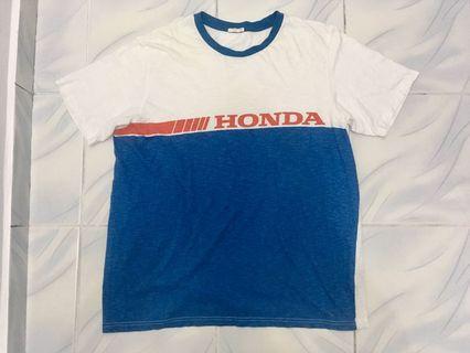 Honda tshirt